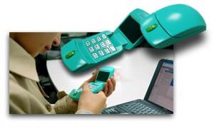 гибоид мышки и телефона