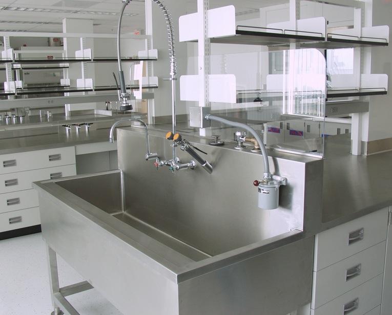 оборудование лабораторий