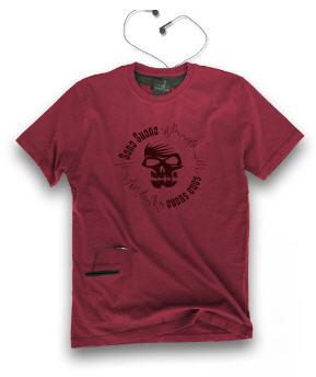 mp3 t-shirt