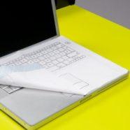 Салфетка для клавиатуры
